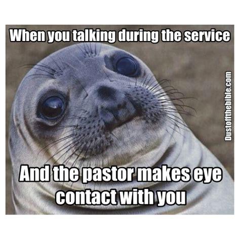 Eye Contact Meme - christian meme monday madness dust off the bible