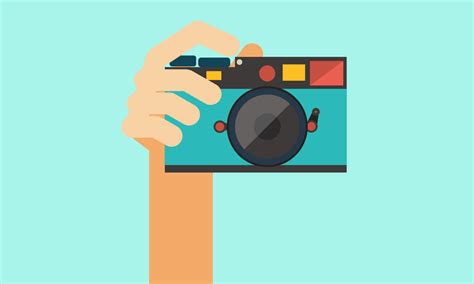 How To Take Picture From
