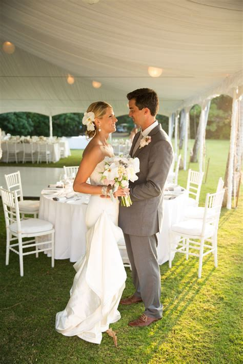 Mauna Kea Beach Hotel Wedding ~ Hawaii Wedding Planner
