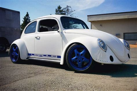 volkswagen beetle 1960 custom 1960 beetle with a turbo audi i4 engine swap