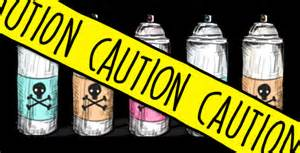 Canisters Kitchen what are the risks and what s happening to my body