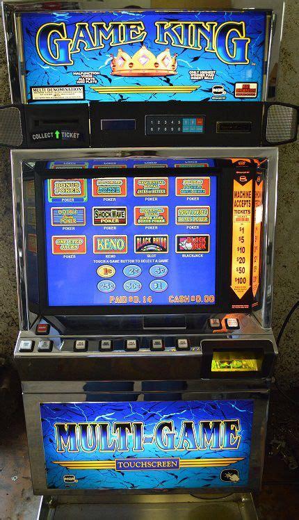 pin  casino slot machines