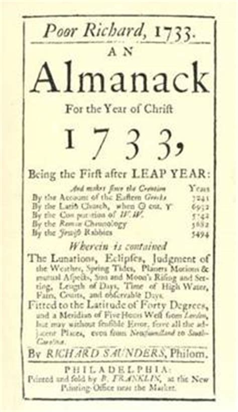 poor richard s almanac for 1850 as written by benjamin franklin for the years 1733 1734 1735 classic reprint books poor richard s almanac
