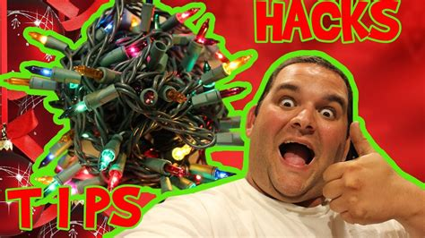 how to fix christmas lights half out half lit lights 3 easy hacks on how to fix broken lights