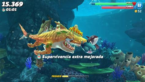 download mod game hungry shark download hungry shark world mod apk data v 1 6 2 terbaru