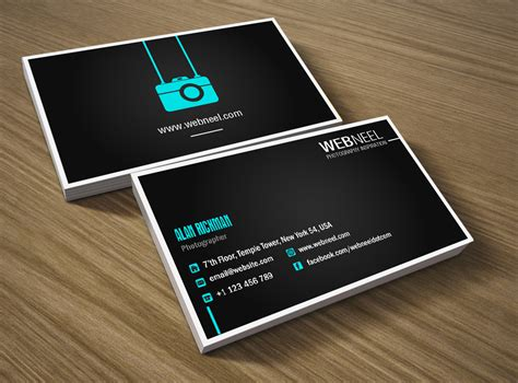 five best business card printing sites on free business cards