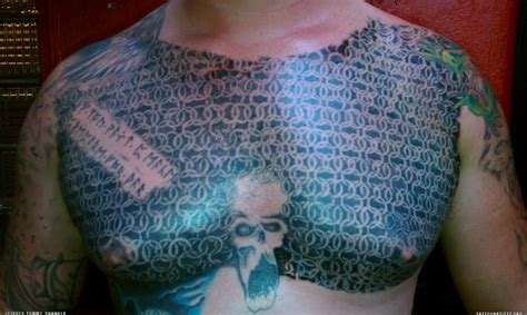 chainmail tattoo artists org