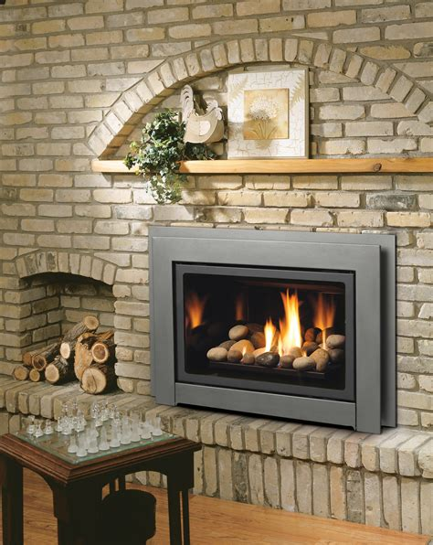 Gas Fireplace Inserts by Gas Inserts Tubs Fireplaces Patio Furniture Heat N Sweep Okemos Michigan