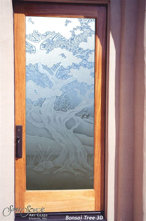 Frosted Glass Entry Doors Sans Soucie Art Glass Doors Frosted Glass