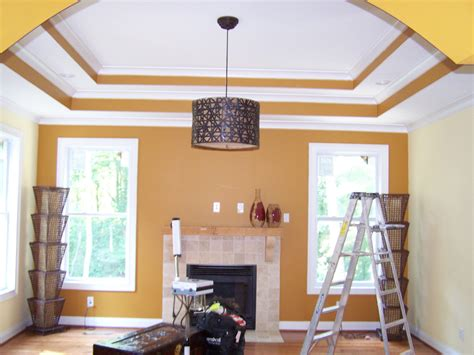 painting inside house miami interior painting in miami exterior painting service