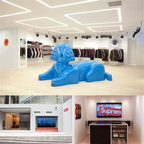 supreme japan shop il segreto successo miliardario di supreme il brand