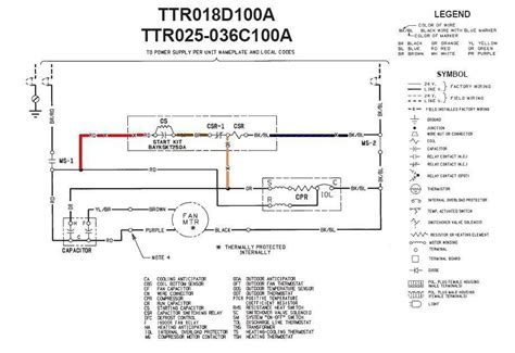 trane xe1000 capacitor size trane xe1000 capacitor size 28 images emco compressor wiring starter circuit diagram of a