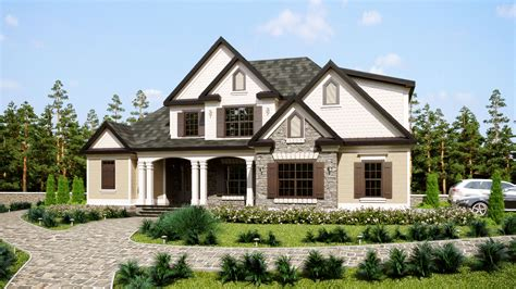 southern style house plans house plans southern southern living lake home plans port