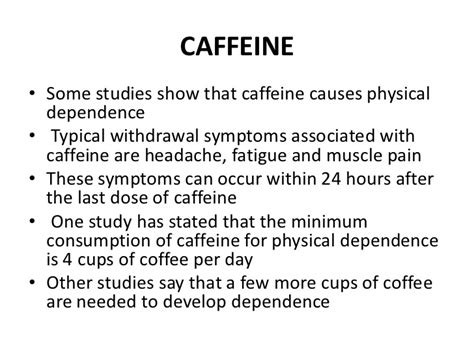 What Causes Vomiting When Detoxing by Coffee Withdrawal Symptoms Nausea Driverlayer Search Engine