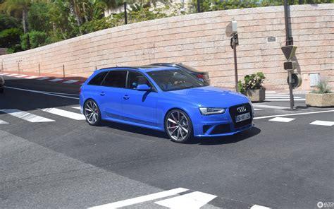 Audi Rs4 Nogaro Selection by Audi Rs4 Avant B8 Nogaro Selection 26 December 2017