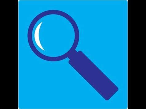 illustrator tutorial magnifying glass make a magnifying glass logo in adobe illustrator youtube