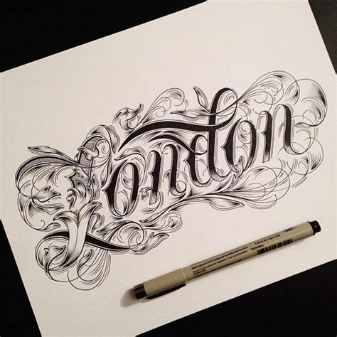 tattoo lettering dot net hand lettering typography by raul alejandro https www