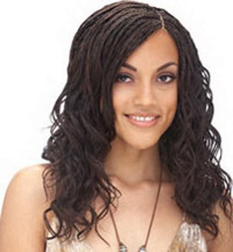 pictures of individual braids hairstyles individual braids hairstyles