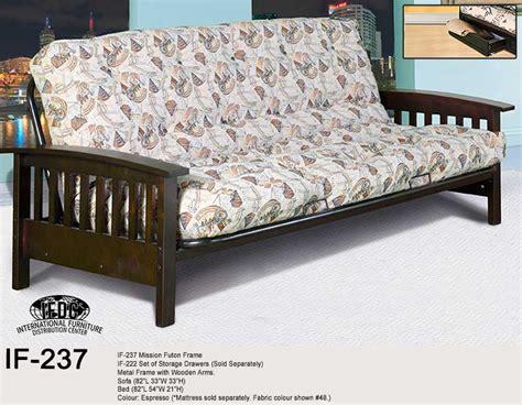 futon shop waterloo living