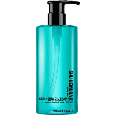 Shu Uemura Cleansing Pore Finist Sle Size 15 Ml shu uemura of hair anti astringent cleanser 400ml free shipping lookfantastic