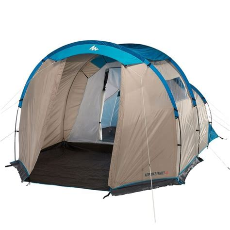 Family 4 In 1 arpenaz family 4 1 tente cing quechua