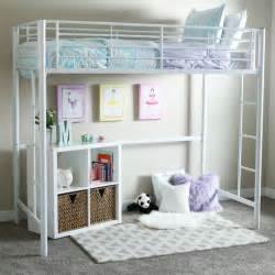 Cheap White Bedroom Sets - top rated girls loft beds for 2016 loftbeddeals com