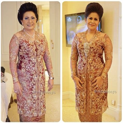Baju Muslim Vera Kebaya vera kebaya indonesia 10 handpicked ideas to discover in s fashion kebaya lace