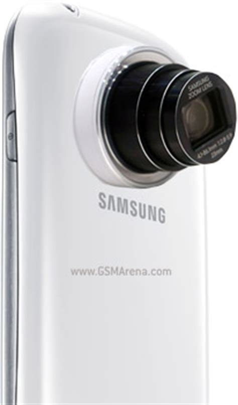 samsung galaxy s4 zoom to have 10x optical zoom