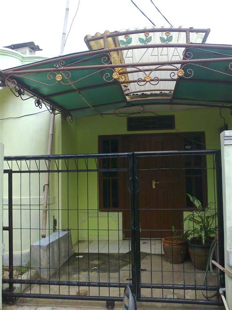 Jual Alarm Rumah Di Bekasi rumah dijual jual rumah murah di bekasi