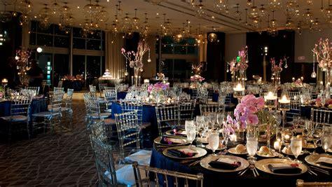 Wedding Reception Hotel by Wedding Venues In Miami Kimpton Epic Hotel