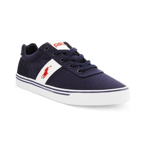 ralph white sneakers ralph hanford sneakers in blue for newport