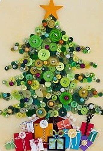 google gr art christmas cards елка из полок поиск в новогодние ёлки button button crafts and