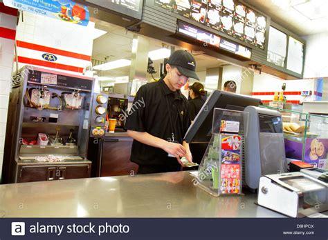 Mcdonald S Bathroom Attendant Nevada Las Vegas Avenue Mcdonald S Fast Food