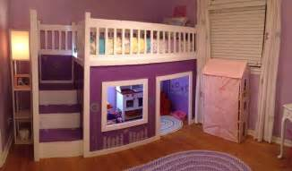 playhouse bed white s playhouse loft bed diy projects