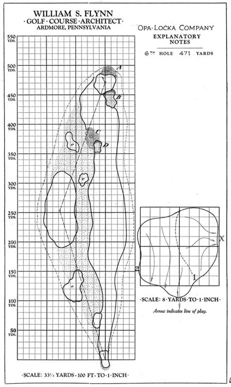 golf yardage book template gallery templates design ideas