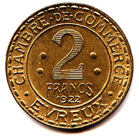 chambre du commerce evreux monnaies de n 233 cessit 233 les jetons monnaie et bons de commerce