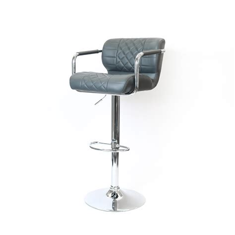 Seattle Bar Stools by Seattle Grey Bar Stool Harry Corry Limited