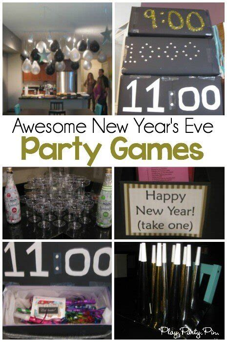 new year to play simple new year s ideas countdown boxes play