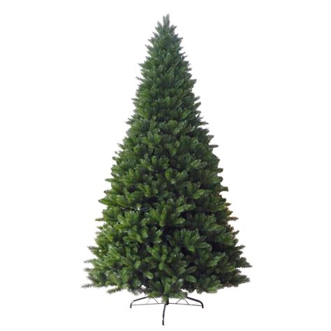 12ft tree 12ft green artificial pine tree