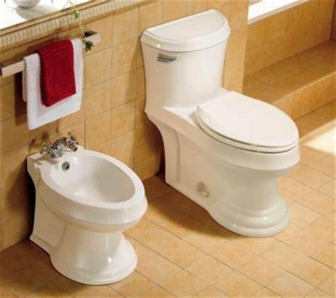 European Bidet Toilet Combo Luxury Modern Home