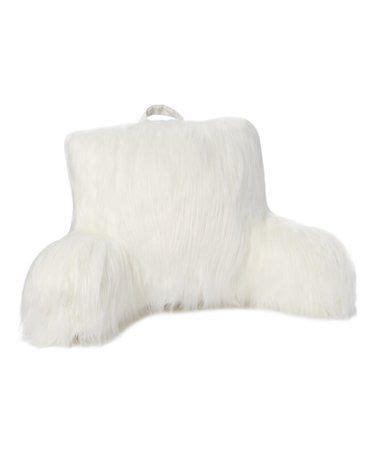bed pillows sit upright bed fur backrest pillow husband pillow 25 best ideas about backrest pillow on pinterest