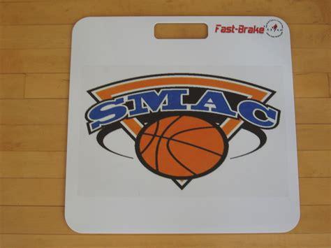 Basketball Sticky Mats by Basketball Sticky Mats News Fast Brake Athletic