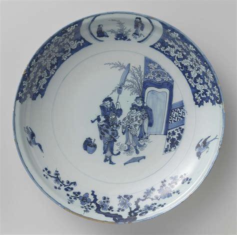 10 diameter ceramic pot blue and white delft dish 40cm diameter factory de metaale pot owner