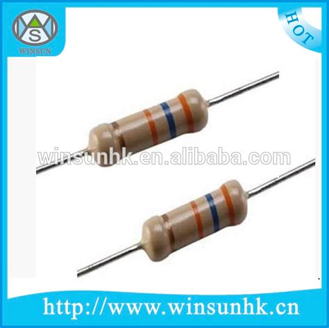 wirewound vs carbon resistor 5w 500w gold aluminum housed wirewound power resistor view aluminum resistor ws product