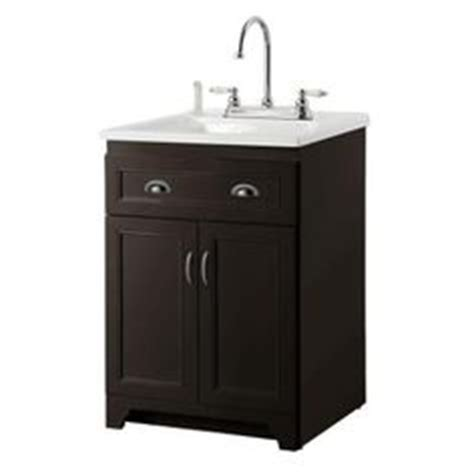american shower and bath utility sink american shower and bath 174 all in one utility sink and cabinet kit 104030 229 99 laundry