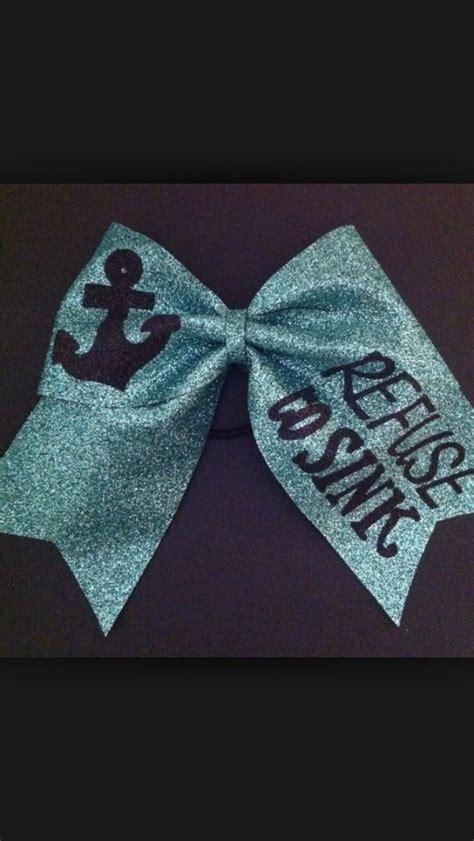 bows cute cheer quotes quotesgram