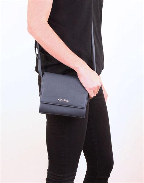 Ck All Day Bag calvin klein s marissa flap crossbody bag ombre
