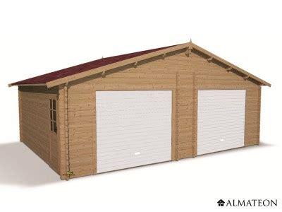 carport ou garage almateon