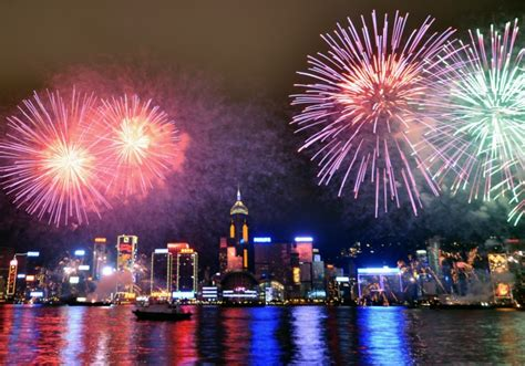 how to spend new year in hong kong where to spend new year s in china wildchina