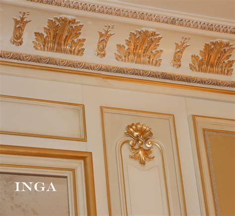 cornici in gesso cornici in gesso decorazioni a parete in gesso inga